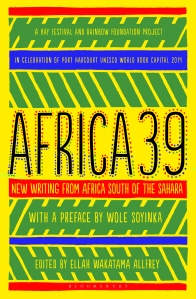 Cover_Africa 39